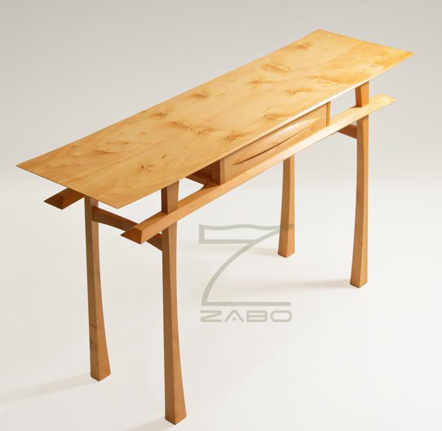 Fine handcrafted furniture designs bespoke